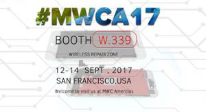 5 Reasons To Visit Yezone At MWC Americas 2017