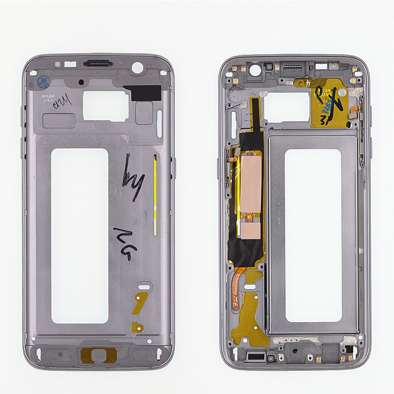samsung s7 edge g935 middle housing