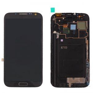 Samsung Galaxy Note 2 LCD Screen Display Wholesale Samsung LCD