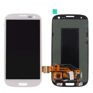 Samsung Galaxy S3 i9300 LCD Screen Display Cellphone Parts Wholesale