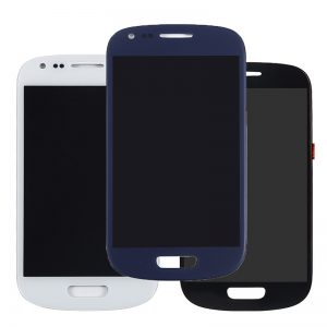 Samsung Galaxy S3 Mini LCD Screen Display Cellphone Parts Wholesale