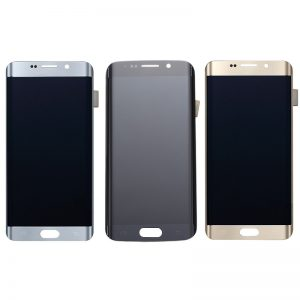 Samsung Galaxy S6 Edge Plus LCD Screen Display Cellphone Parts Wholesale