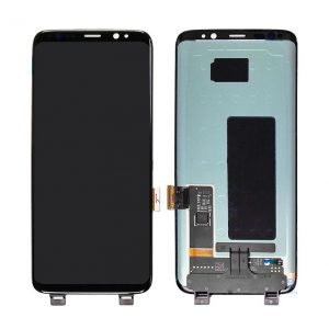 Samsung Galaxy S8 LCD Screen Display Wholesale Samsung LCD