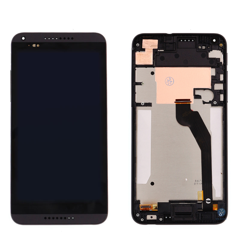 HTC Desire 816G LCD Screen Display