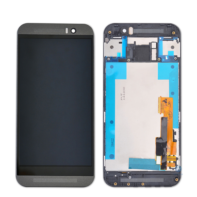 HTC M9 LCD Screen Display