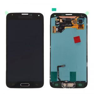 Samsung Galaxy S5 LCD Screen Display Cellphone Parts Wholesale