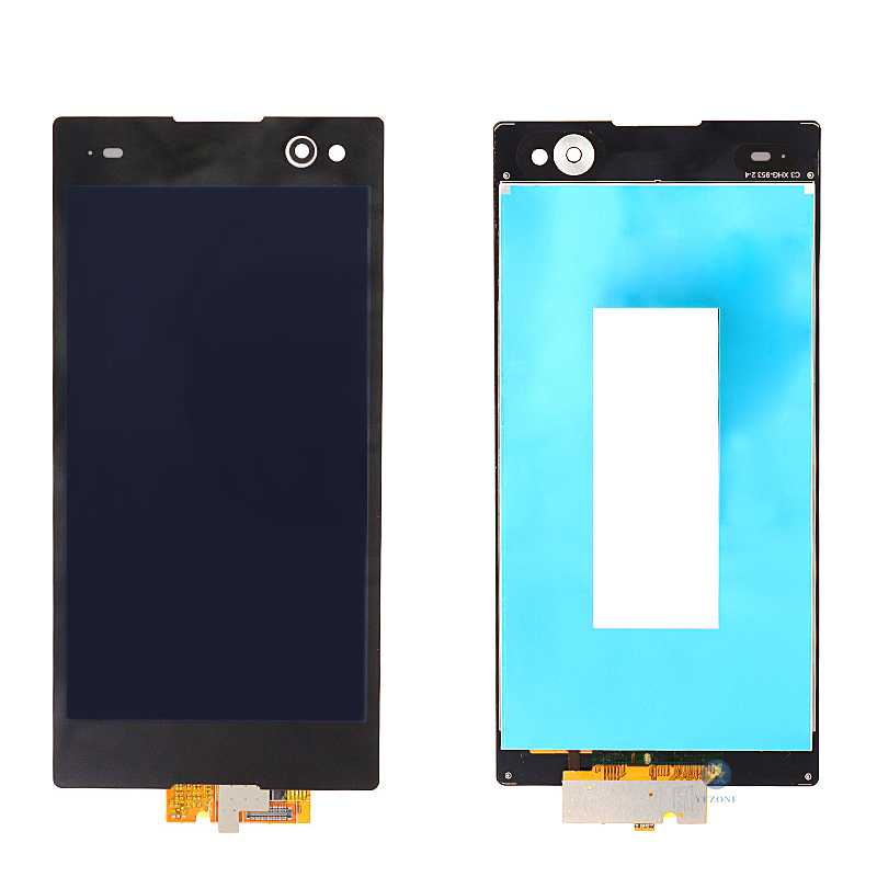 Sony Xperia C3 LCD Screen Display