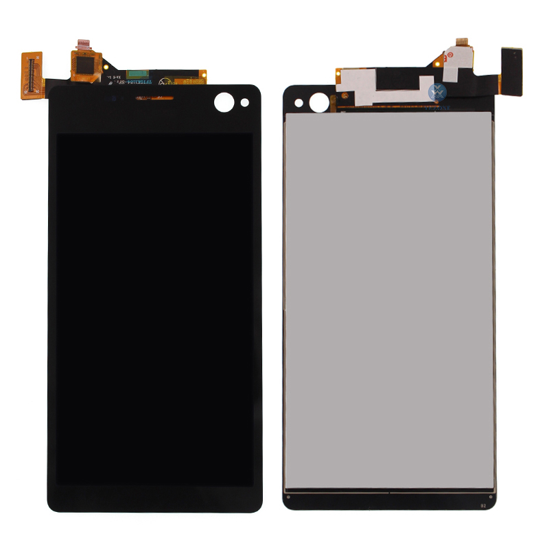 Sony Xperia C4 LCD Screen Display