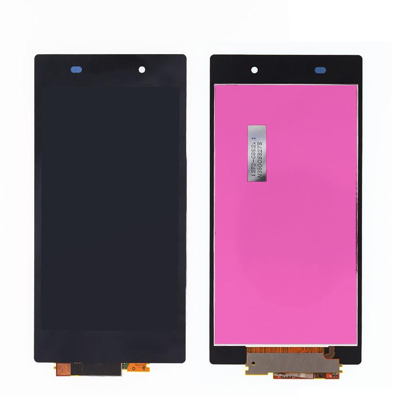 Sony Xperia Z1 LCD Screen Display