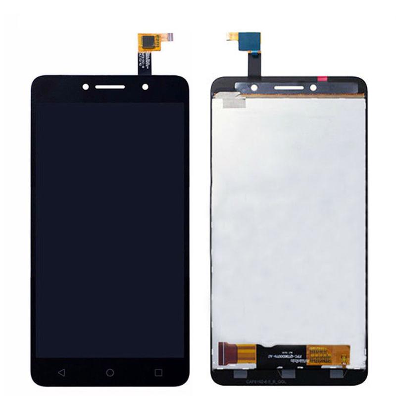 Alcatel 8050 LCD Screen Display