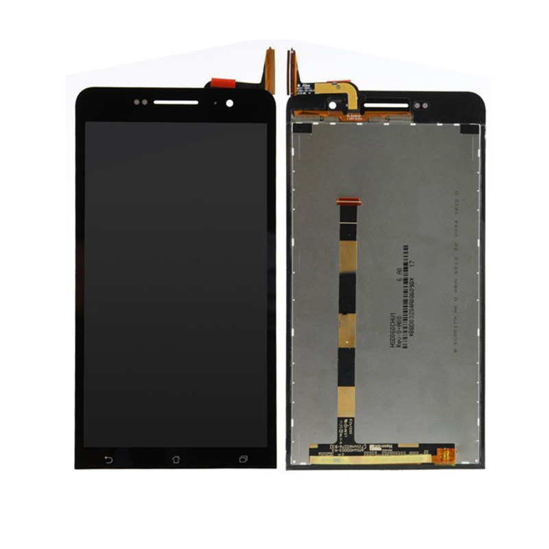 For Asus Zenfone A600CG LCD Screen Display