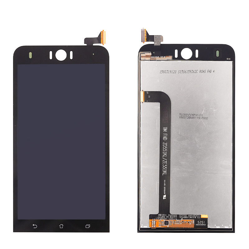 For Asus Zenfone ZD551KL LCD Screen Display