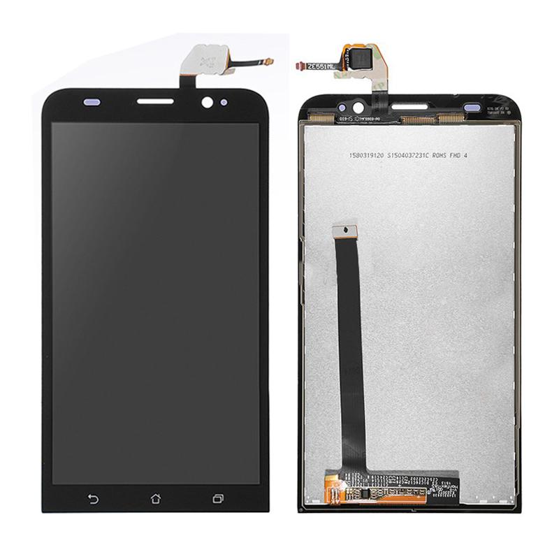 For Asus Zenfone ZE551ML LCD Screen Display