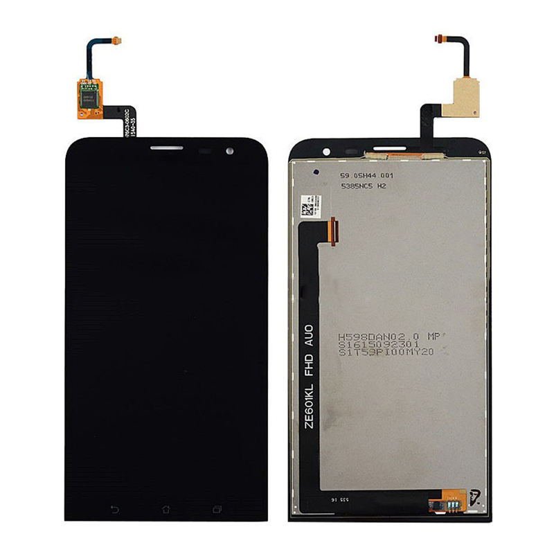 For Asus Zenfone ZE601KL LCD Screen Display