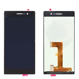 Huawei Ascend P7 LCD Screen Cell Phone LCD Screens Wholesale