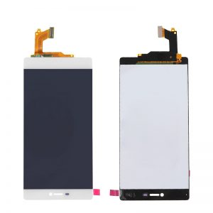 Huawei Ascend P8 LCD Screen Cell Phone LCD Screens Wholesale