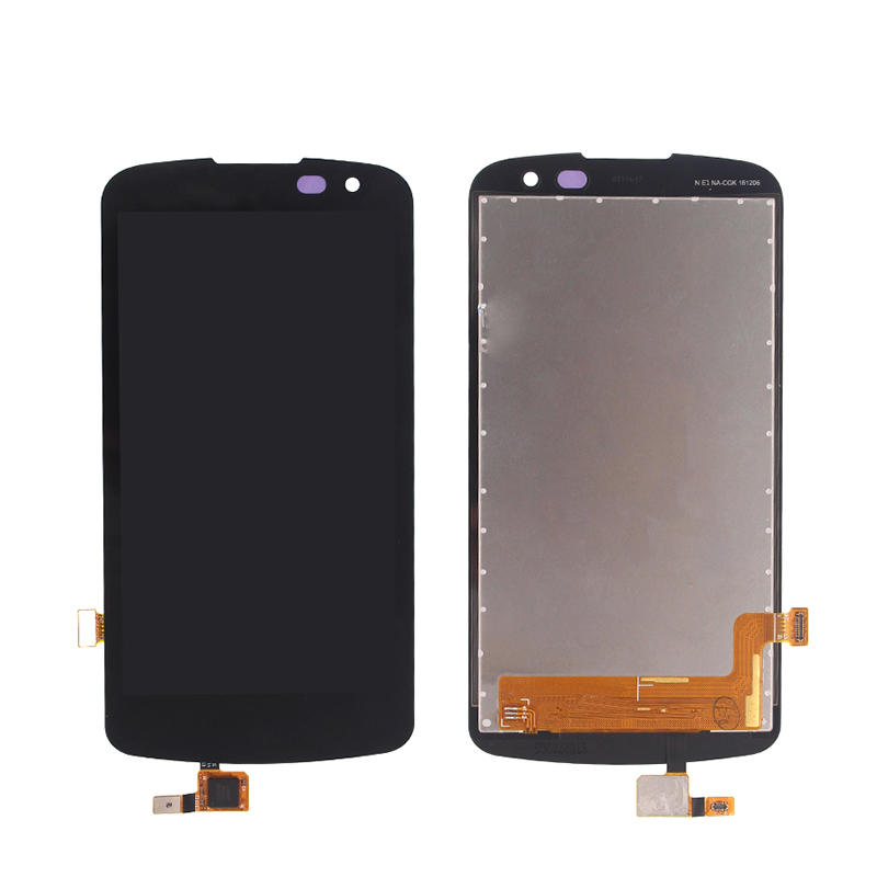 For LG K120 LCD Screen Display