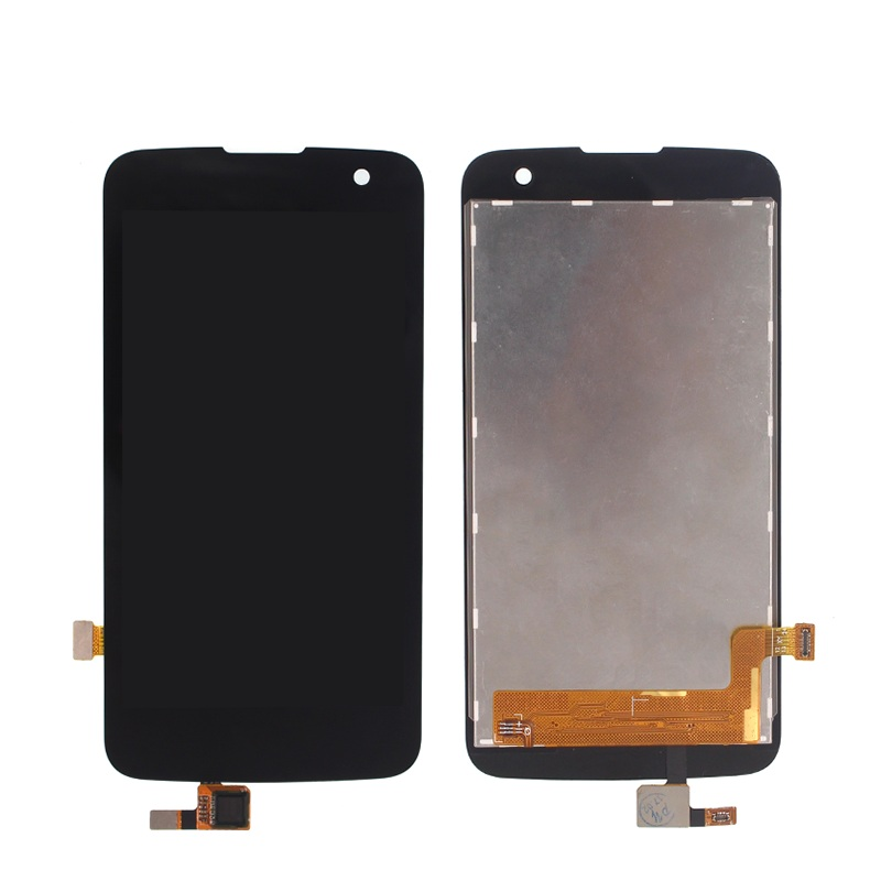 For LG K4 2016 LCD Screen Display