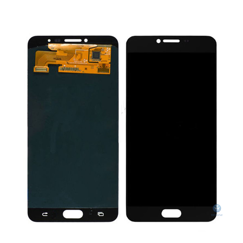For Samsung Galaxy C7 LCD Screen Display