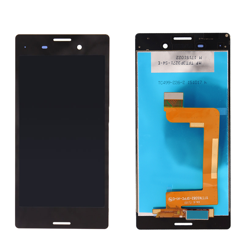 For Sony Xperia M4 Aqua LCD Screen Display