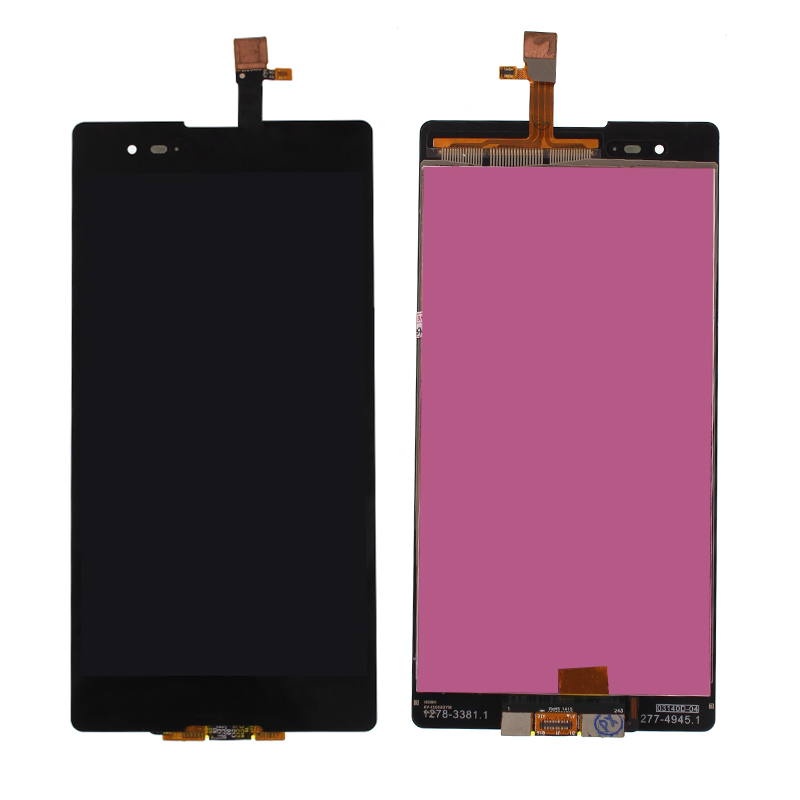 For Sony Xperia T2 Ultra LCD Screen Display