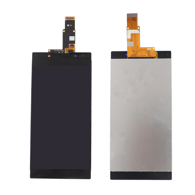For Sony Xperia XZ1 LCD Screen Display