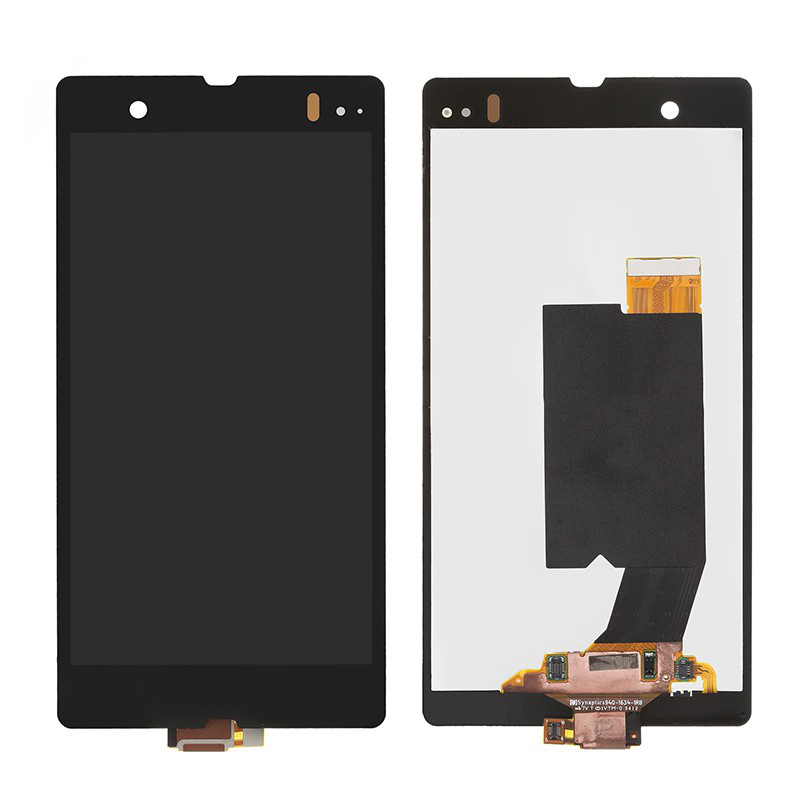 For Sony Xperia ZL LCD Screen Display