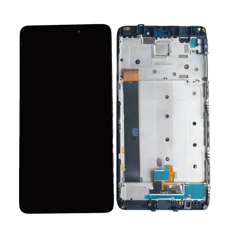 For Xiaomi Redmi Note 4 LCD Screen Display
