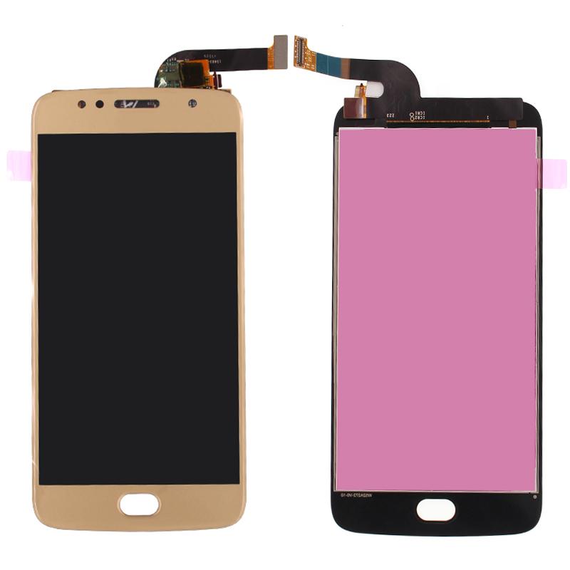 Motorola Moto G5S LCD Screen Display