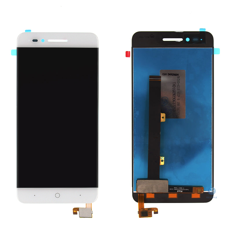ZTE A610 LCD Screen Display