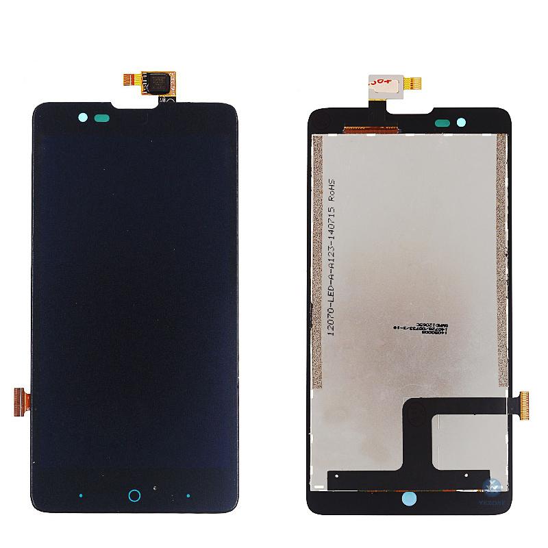 ZTE V9180 LCD Screen Display