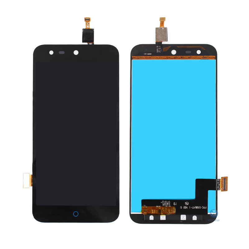 ZTE X5 LCD Screen Display