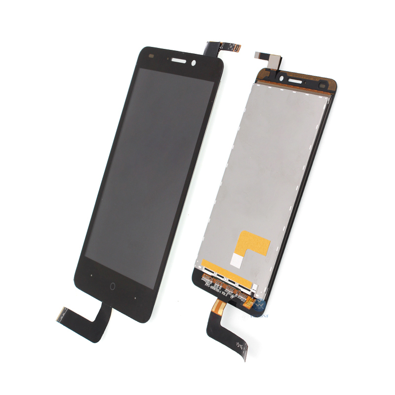 ZTE Z828 LCD Screen Display, Lcd Assembly Replacement