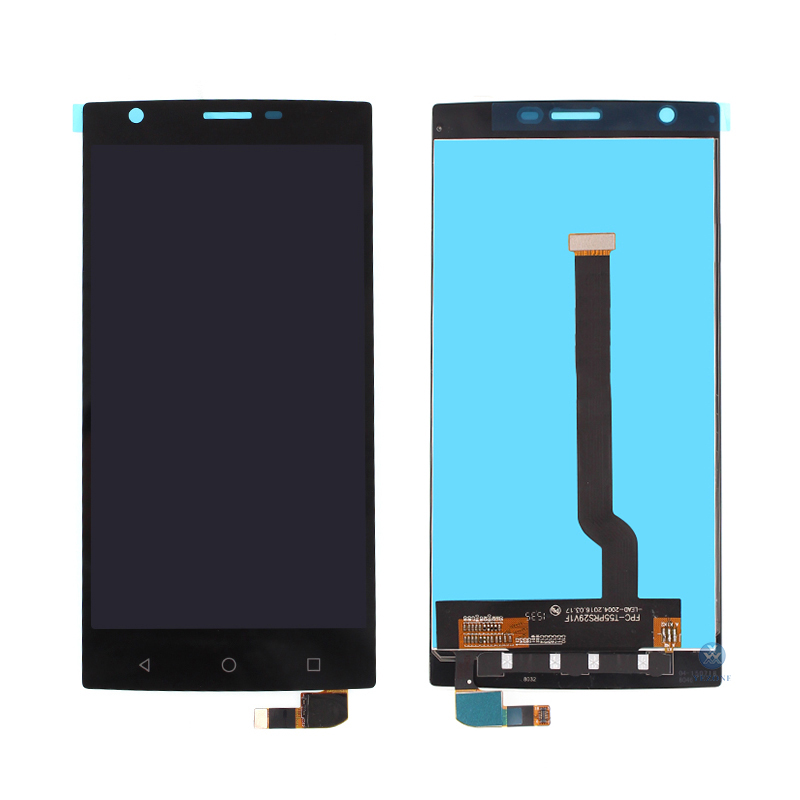 ZTE Z958 LCD Screen Display