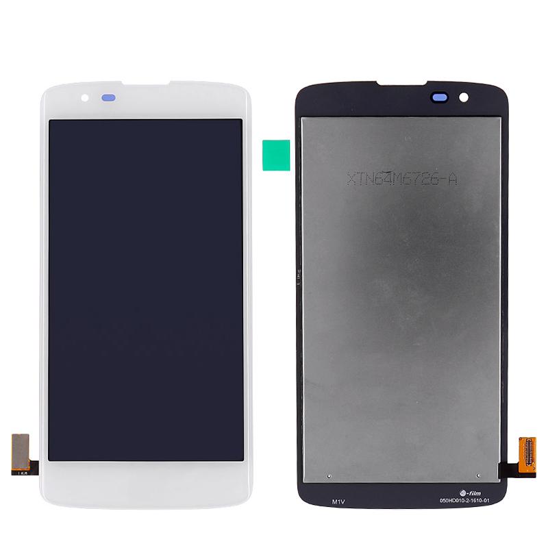 For LG K8 LCD Screen Display