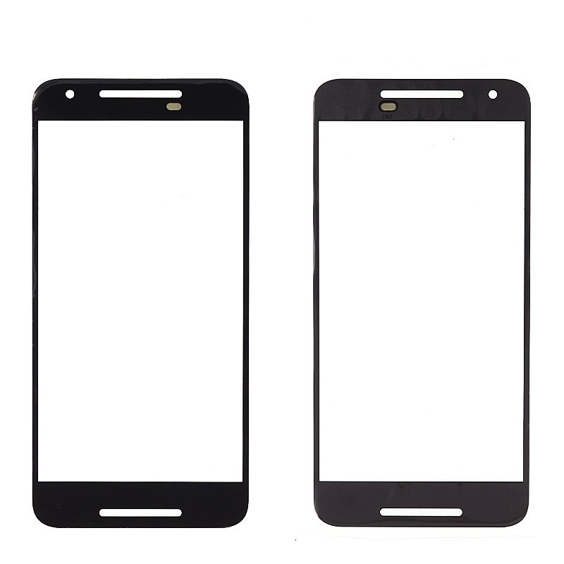 For LG Nexus 5X Front Touch Glass Lens