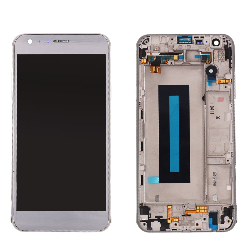 For LG X Cam LCD Screen Display