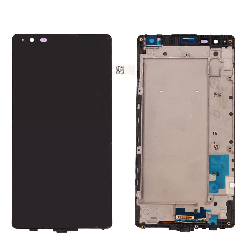 For LG X Power LCD Screen Display