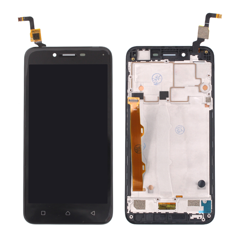 For Lenovo A6020 A40 LCD Screen Display