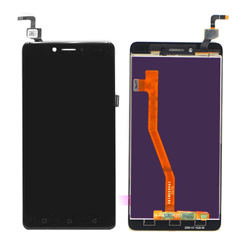 For Lenovo K6 LCD Screen Display