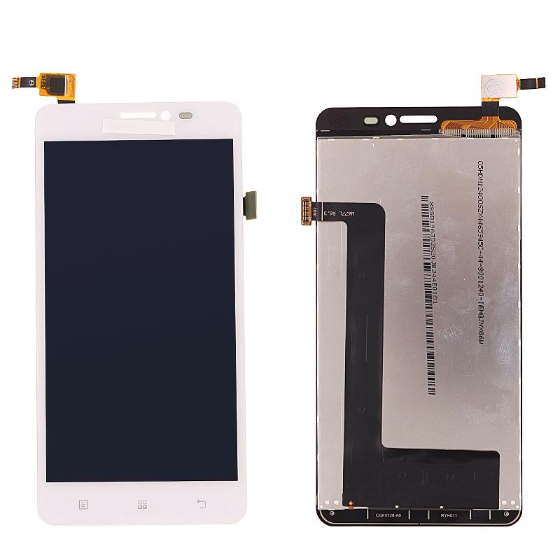 For Lenovo S850 LCD Screen Display