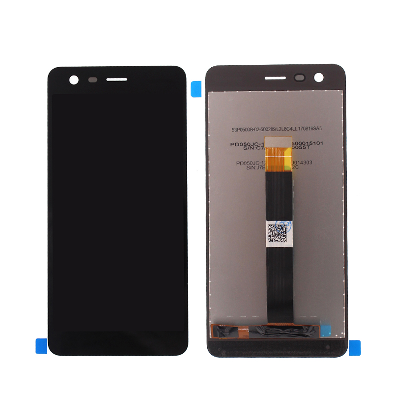 For Nokia Lumia 2 LCD Screen Display