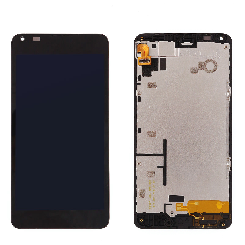 For Nokia Lumia 640 LCD Screen Display