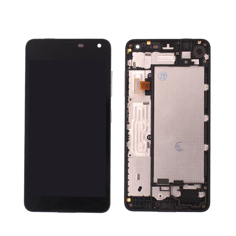 Nokia Lumia 650 LCD Screen Display