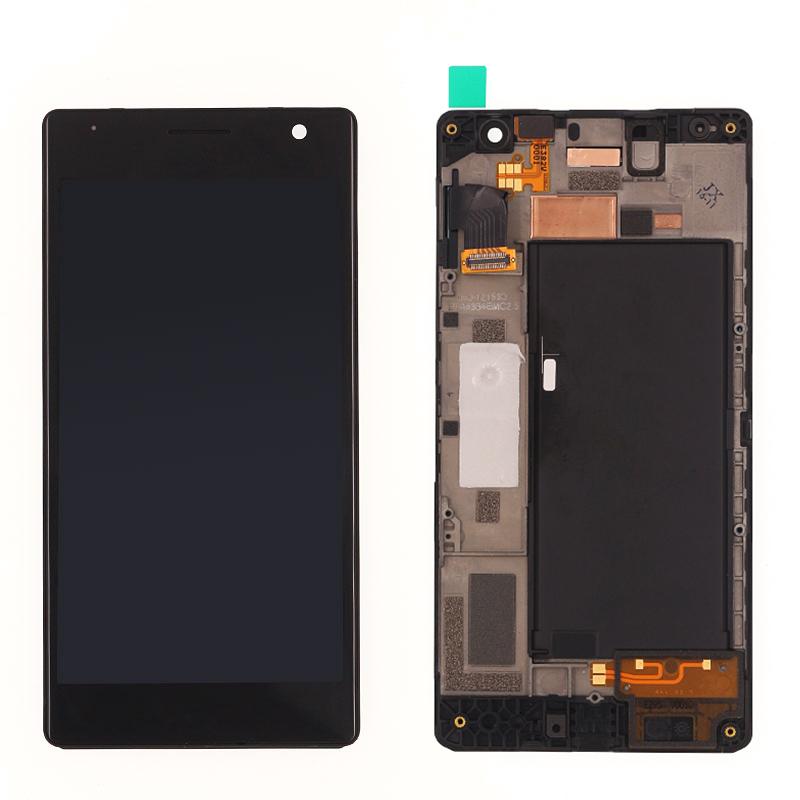 For Nokia Lumia 730 LCD Screen Display