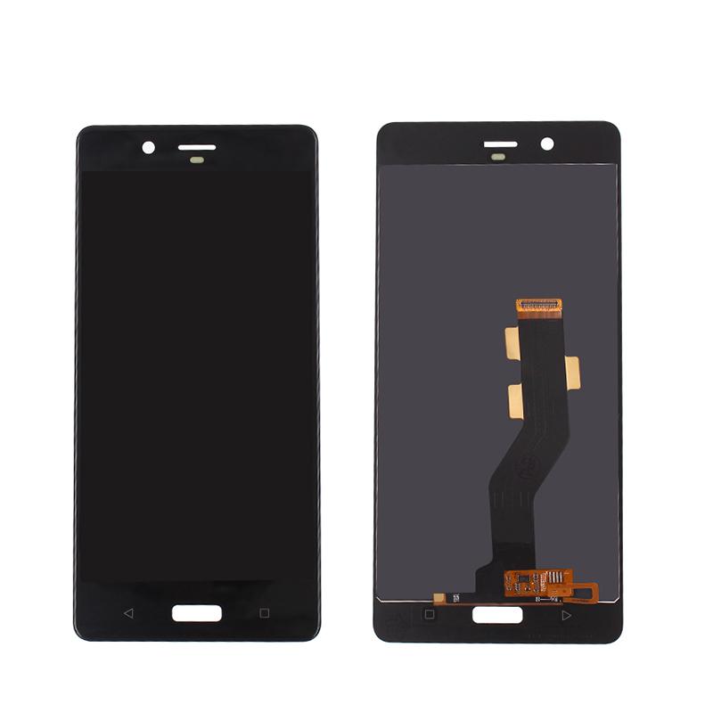 For Nokia Lumia 8 LCD Screen Display