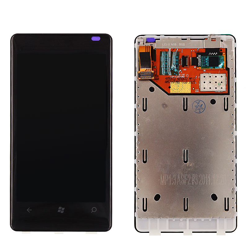 For Nokia Lumia 800 LCD Screen Display