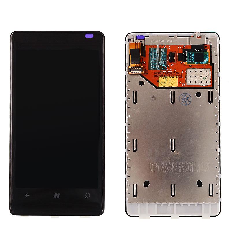 For Nokia Lumia 800 LCD Screen Display