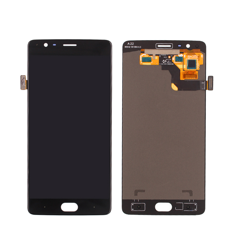 For Oneplus 3 LCD Screen Display