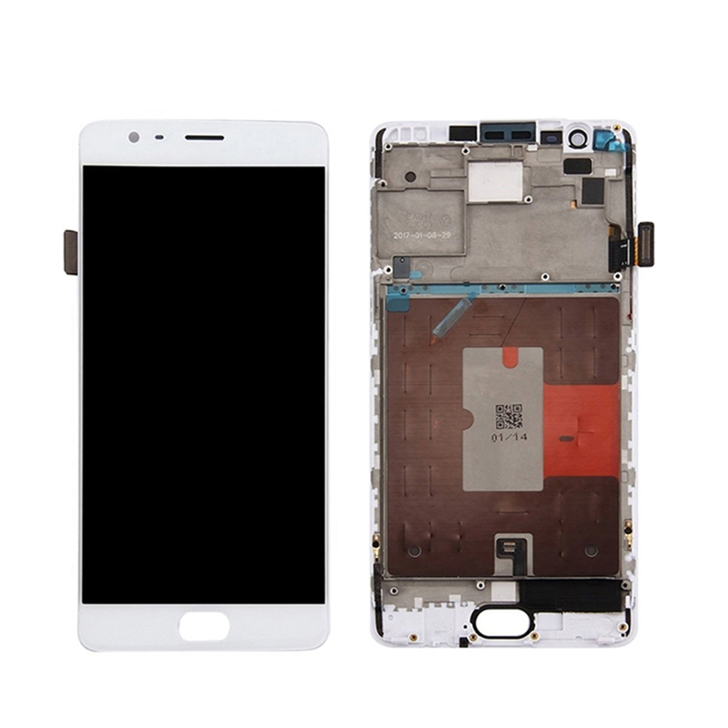 For Oneplus 3T LCD Screen Display